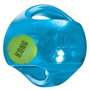 KONG Jumbler Ball til hunde-L/XL