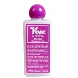 KW Aloe Vera Balsam-500 ml