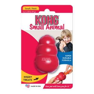 Kong Rød Small Animal - Small