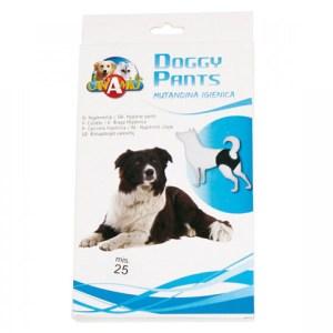 Løbetidsbukser Doggy Pants-50 cm