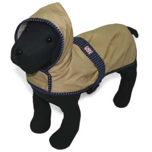Mi & dog jakke til hunde - Sand
