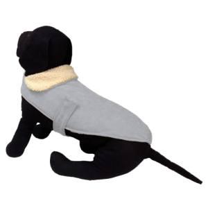 Mi & dog jakke til hunde - Vestir - Grå