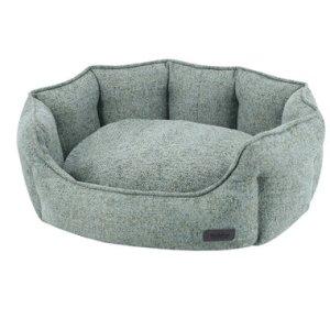 Nobby Nevis Oval Komfort Hundeseng - 45x40x19cm