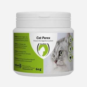Parex tilskud- sund tarmflora til hunde, katte og kaniner