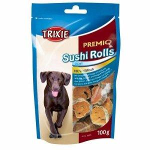 Trixie Premio Hunde Snack Godbidder med Sushi Ruller - 100g