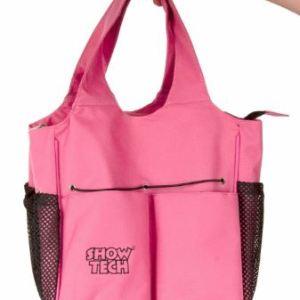 Show Tech Grooming Taske pink
