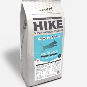 HIKE Aktiv - Kornfrit og Dansk