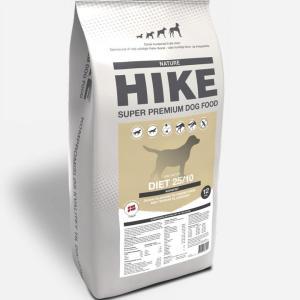 HIKE Diæt - Kornfrit og Dansk