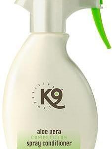 K9 Aloe Vera spray conditioner Nano Mist 2,7 liter