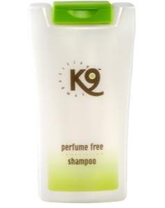 K9 Parfumefri Shampoo 100ml
