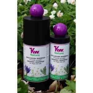 KW Nature Shampoo - Kamille, Lavendel- og Rosmarinolie