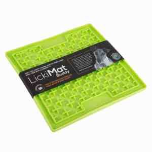 LickiMat Buddy - Grøn