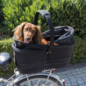 Trixie Cykel Kurv til Bagagebærer til Hunde - Op til 8kg
