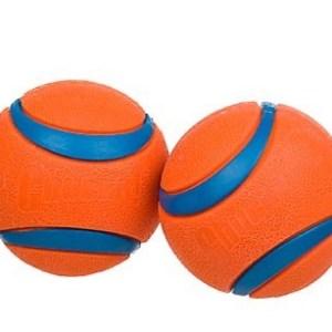 Chuckit Ultra Ball, Small 2stk