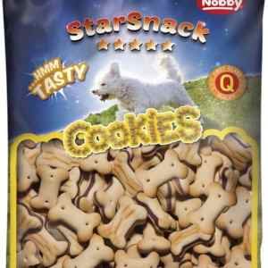 StarSnack Hunde Snack Kiks - Duo Ben - 400g - - - -