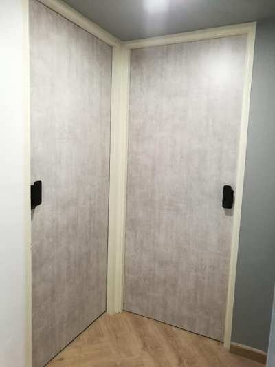 Call 96177025 to buy Industrial White Door and Fire rated HDB door Singapore sales