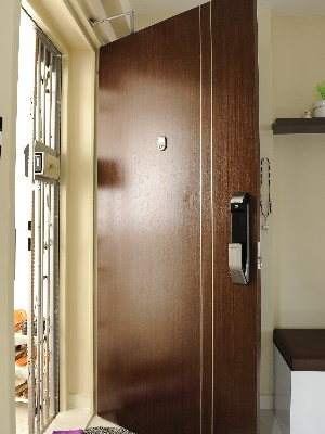 Call 96177025 to buy Veneer HDB Main Door and Fire rated HDB door Singapore sales