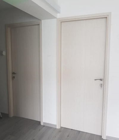 HDB Bedroom Door + Door Frame