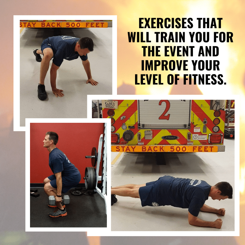 Copy of EXERCISES IMPROVE PERFROMANCE- FRF 5K