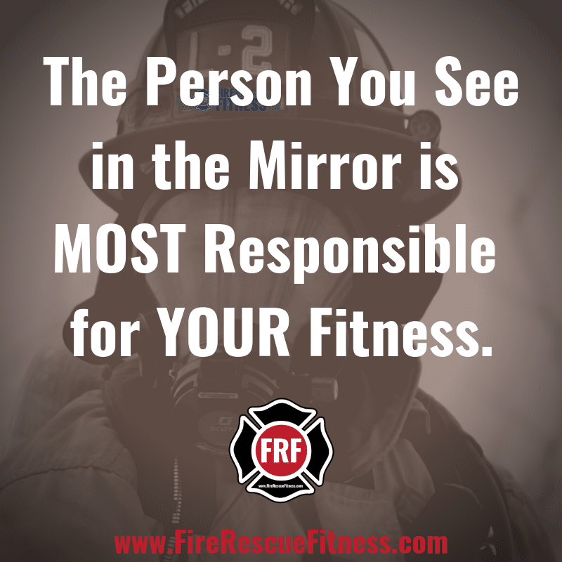 the person in the mirror v 2