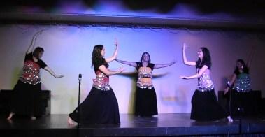 SS - Dance