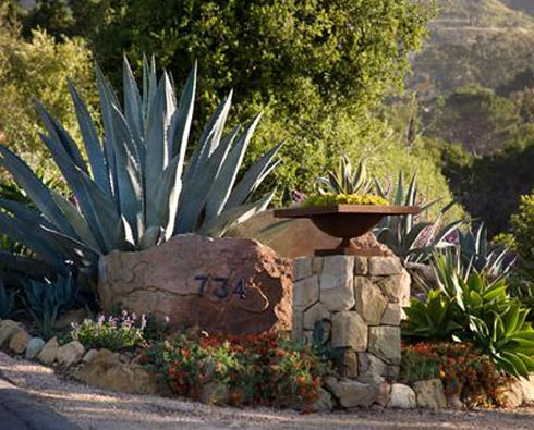 Fire Resistant Landscaping