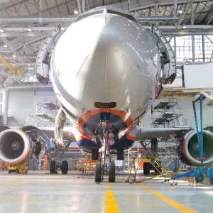 Sistemas de protección de incendio para aeropuertos