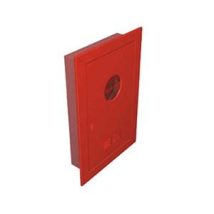 Abrigo para Hidrante de Embutir 75x45x17cm e 90x60x17