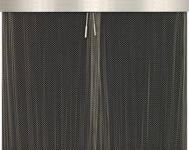 hanging mesh kit