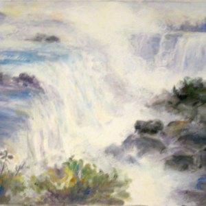 Brazilian Falls