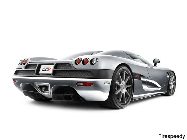 Koenigsegg CCX | Speed, Price, Records, and Specifications (2020)