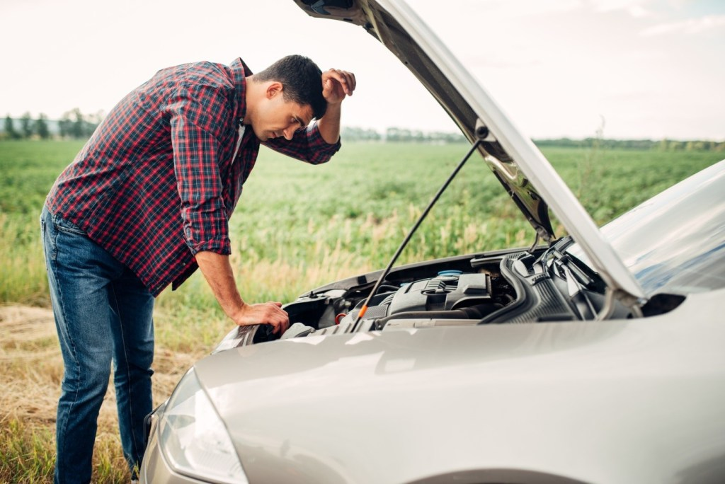 5 Signs You May Need a Transmission Repair