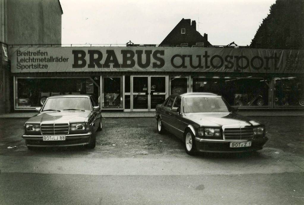 Brabus GmbH | Everything You Need to Know About Brabus