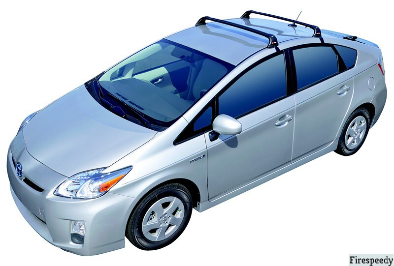 Can You Put A Roof Rack On A Prius?