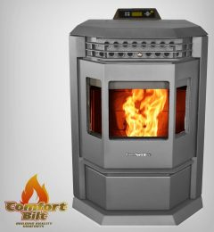 comfortbilt hp22 pellet stove reviews