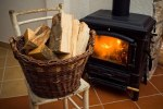 best wood burning stoves for heating