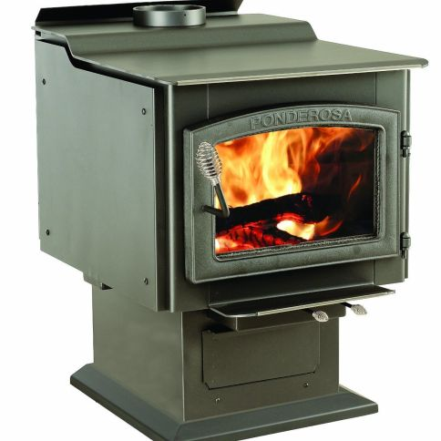 vogelzang wood stove reviews - Best Wood Burning Stove On The Market 2017- 2018: Review And
