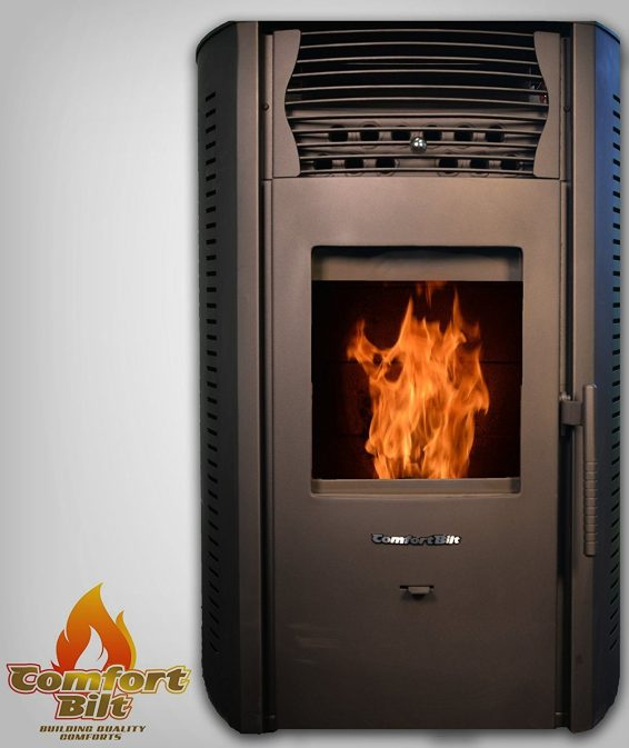 Comfortbilt Pellet Stove HP50 Review