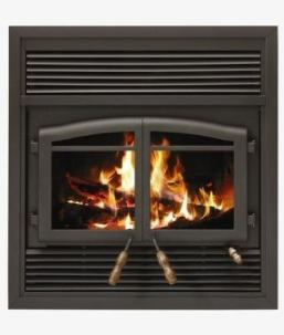 best zero clearance wood burning fireplace review