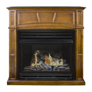 zero clearance gas fireplace insert reviews