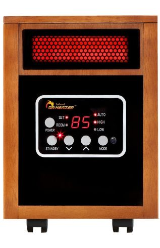 Infrared Heaters Review