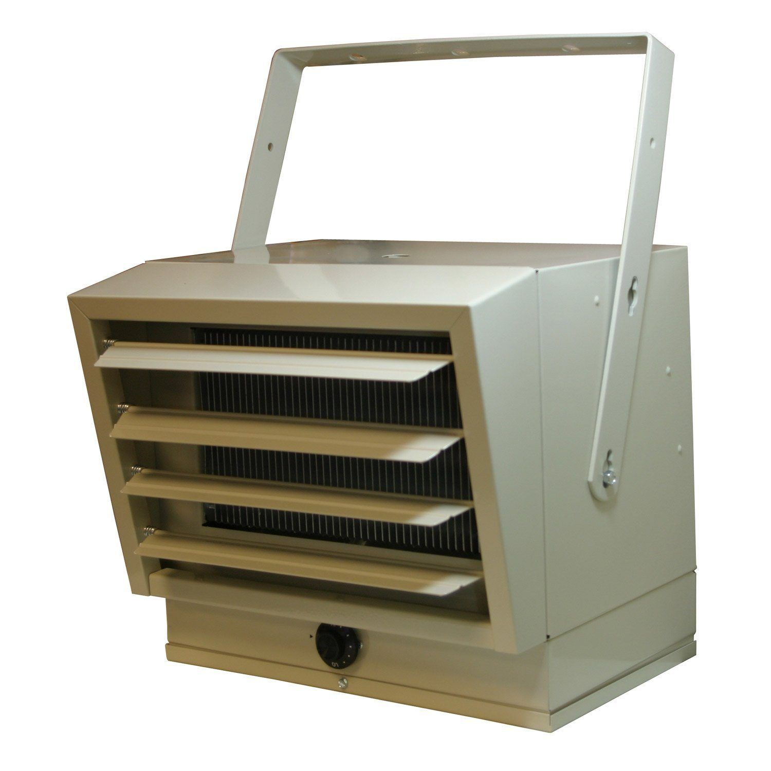 ceramic heater garage space electric heat fan air spin shop prod portable itm workshop work