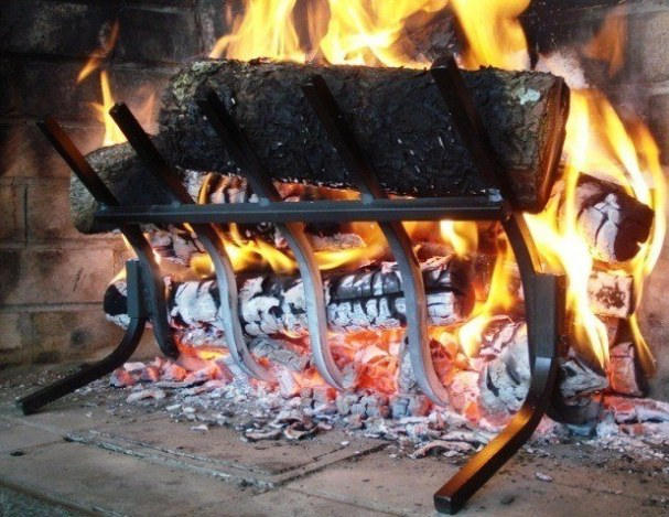 Outstanding Best Fireplace Grates Reviews 2019 Buying Guide Download Free Architecture Designs Barepgrimeyleaguecom