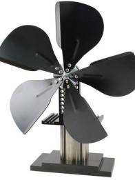 Best Wood Stove Fan Reviews