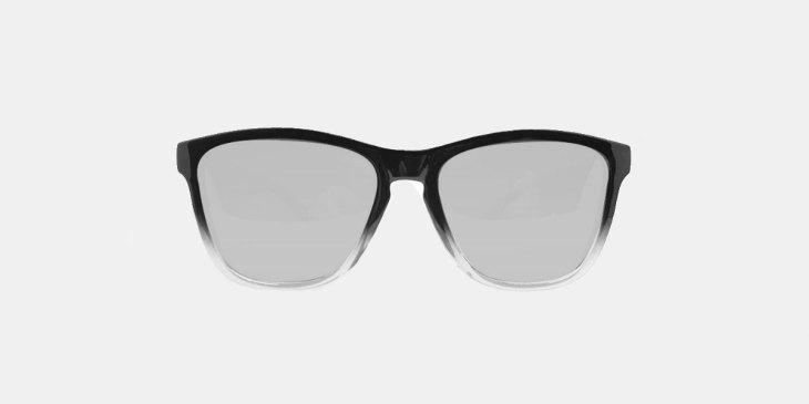Mood Sonnenbrille, Wayfarer, Zerpico, preiswert, Sonnenbrille, UV Schutz, Everyday Carry, Einsteiger, Setup