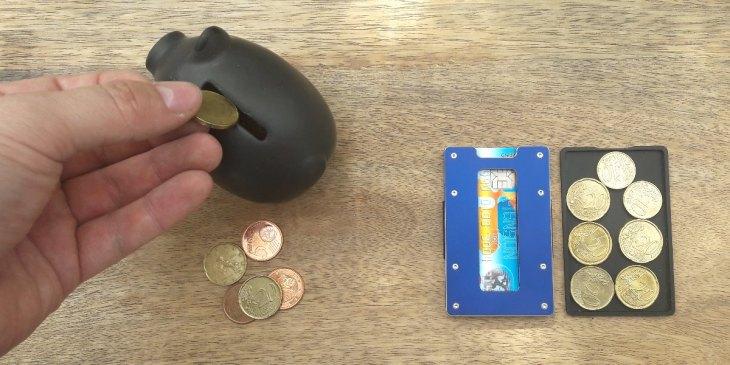 Kleingeld und Aviator Wallet.jpg