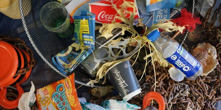 Strohhalm, Zero Waste, Final Straw, Plastik, Müll, Kickstarter, Projekt, Umwelt