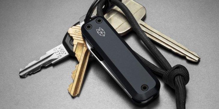 Die 10 besten Messer für den Schlüsselbund