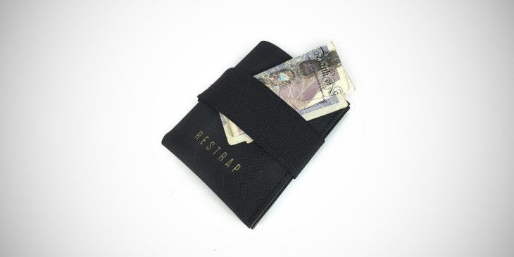 Restrap Outdoor Wallet