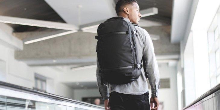 Im Test: Die 5 besten Rucksäcke für Pendler, den Alltag und auf Reisen
